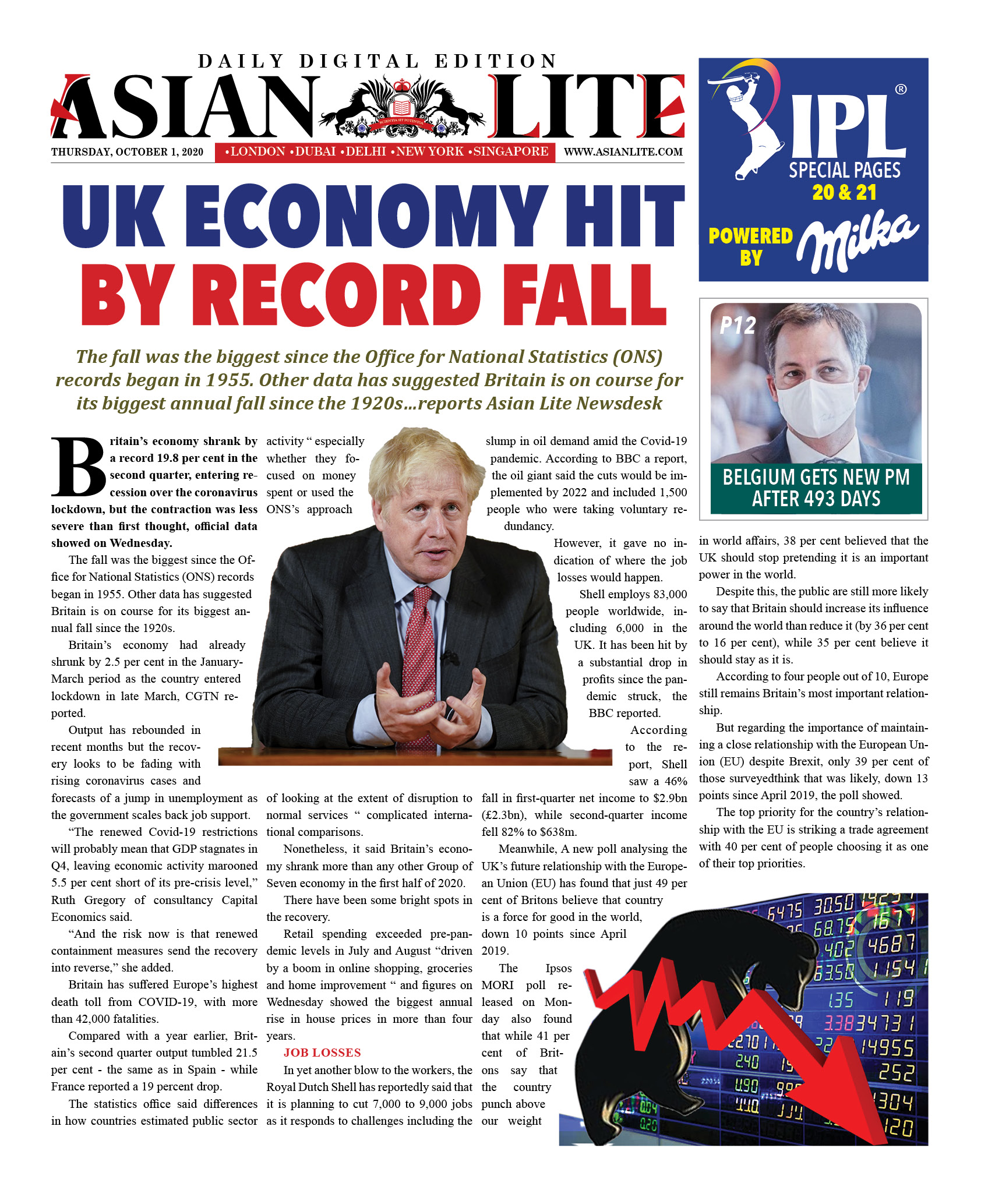 Asian Lite DD UK – Oct 1, 2020
