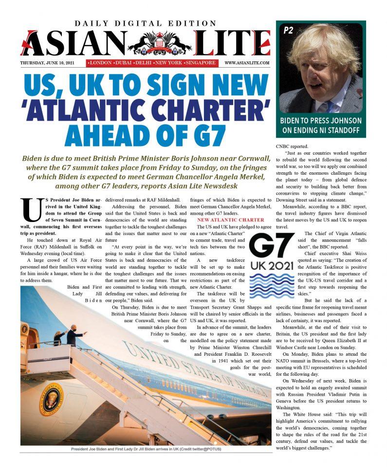 Asian Lite DD UK – June 10, 2021