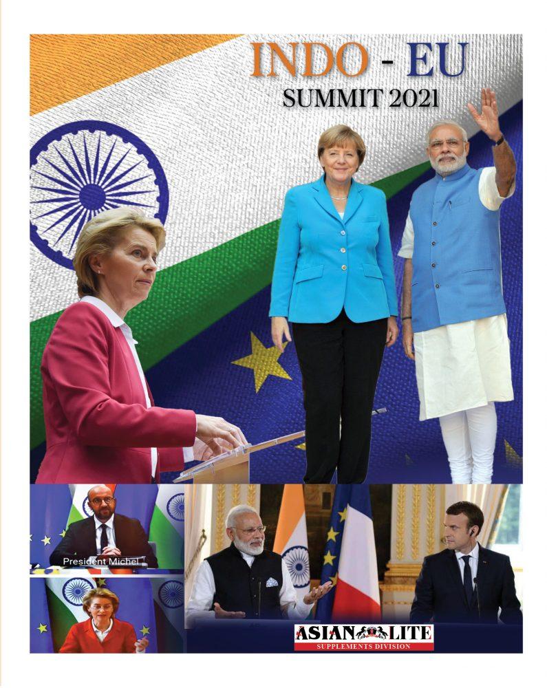 INDIA – EU SUMMIT Supplement June I 2021 – UK